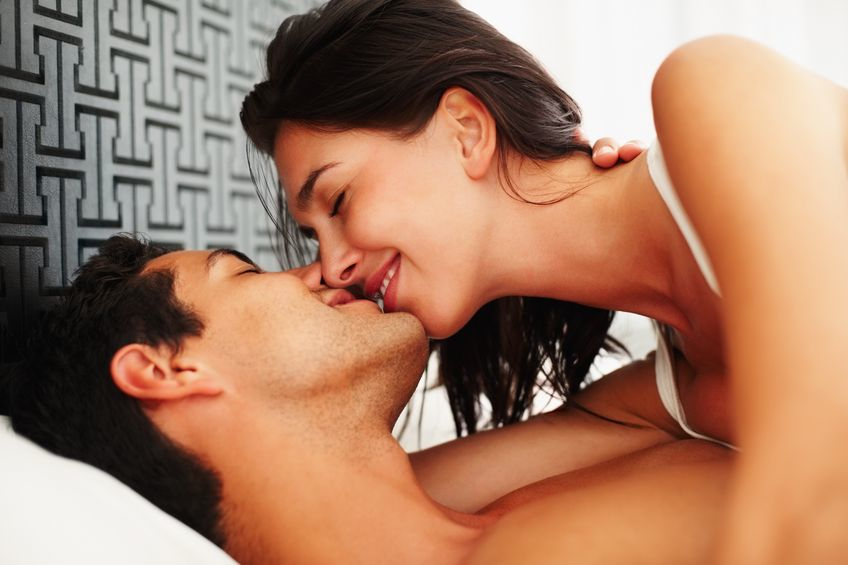New Years Sex Resolutions For Couples