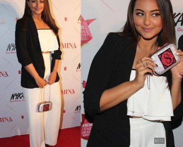 Idea Of Beauty By Sonakshi Sinha Is Incredible For Everyone