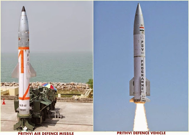 future weapons of india