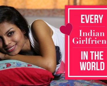 Every Indian Girlfriend in the world mevirgin