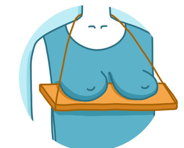 9 Ways You Can Follow To Avoid Boob Sag