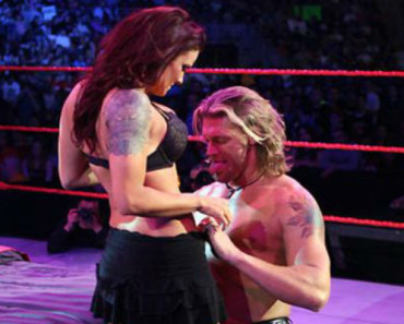 Top 10 WWE Most Sexual Moments in WWE History