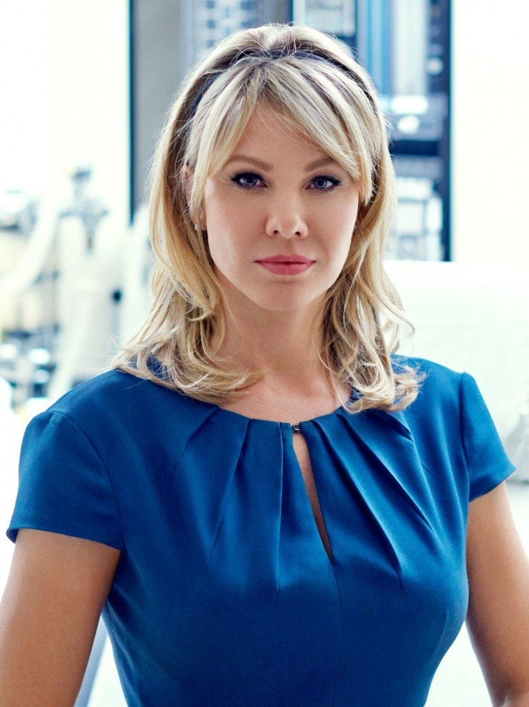 Andrea Roth Blue Bloods