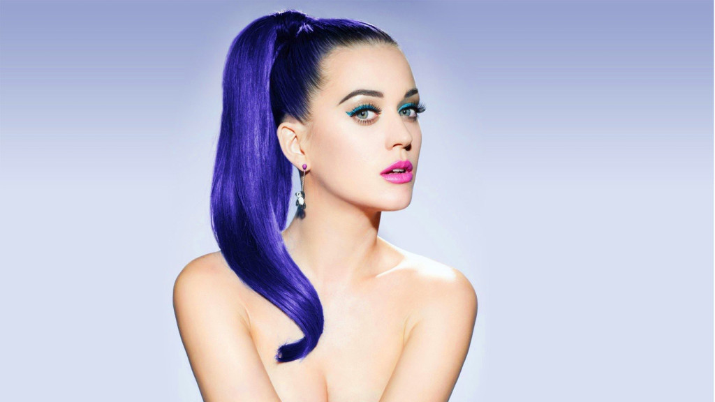 Katy Perry most followed female celebs on instagram