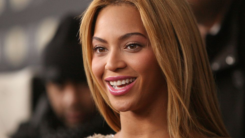beyonce most followed female celebs on instagram