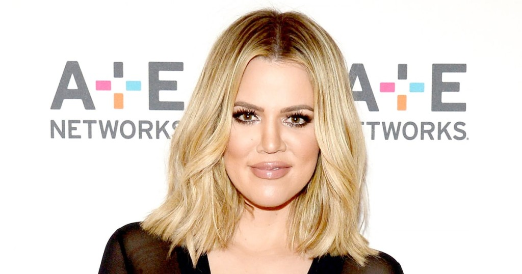 khloe kardashian most followed female celebs on instagram