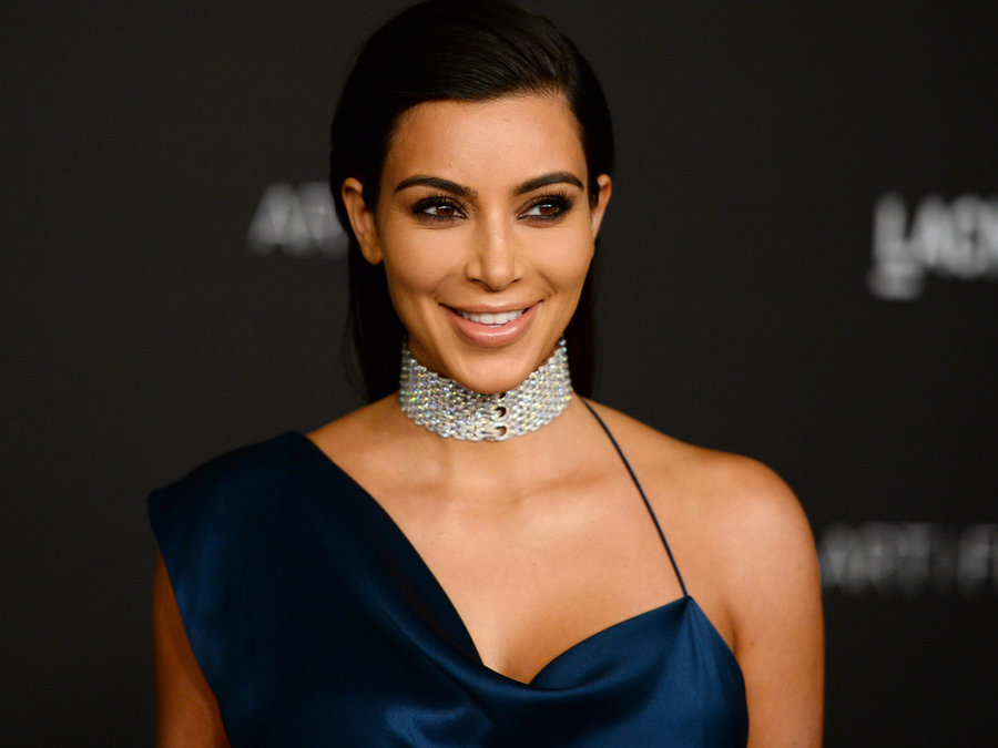 kim kardashian most followed female celebs on instagram