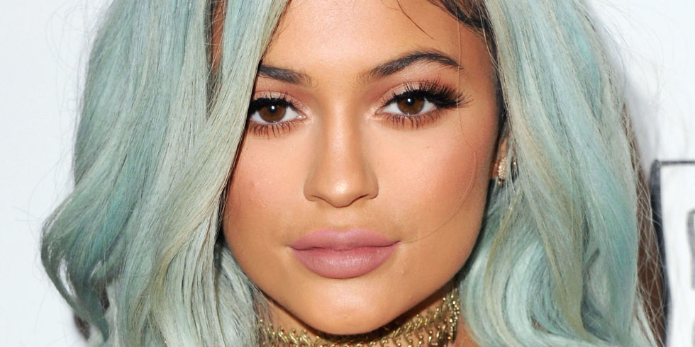 kylie jenner most followed female celebs on instagram