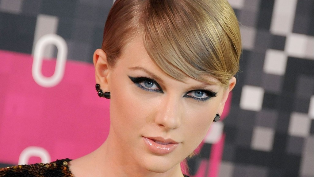 taylor swift most followed female celebs on instagram