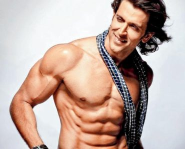 Motivation Video of Hrithik Roshan