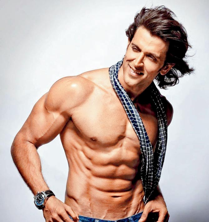 Motivational Video of Hrithik Roshan