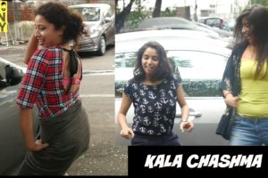 Awesome dance by mumbai girls on kala chashma