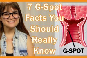 top 7 facts about g-spot