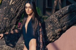 Nia Sharma Music Video