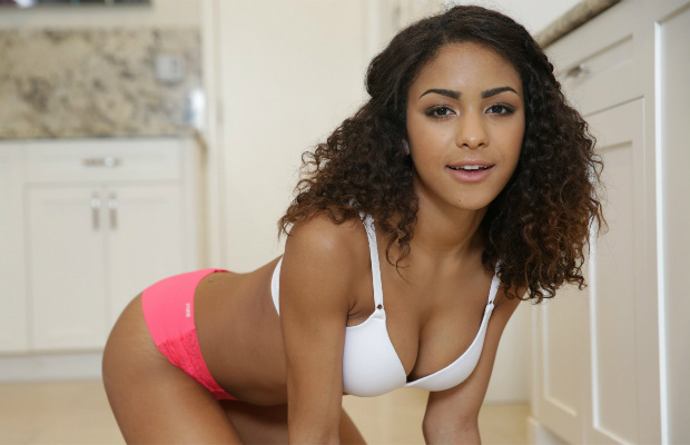 top 10 black female porn stars