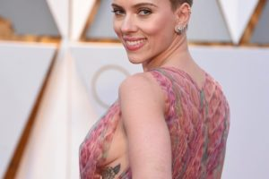 Hottest Women at Oscar Awards 2017