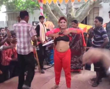 Dirty Dance Video Real Nanga Mujra