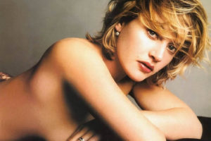 Actresses Appeared Nude in Hollywood Movies Kate Winslet