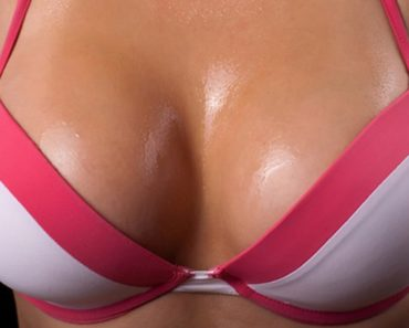 Satisfy Woman Breasts