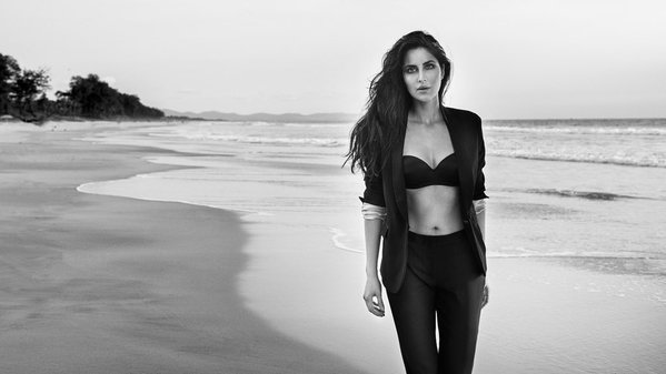 Katrina Kaif Latest Photo Shoot