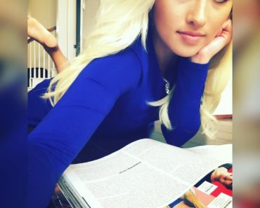 Hottest Pictures Of Tomi Lahren
