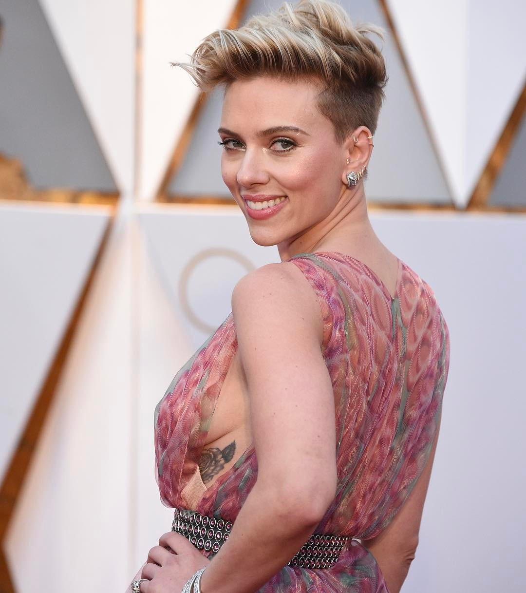 Celebrities With Sexiest Breast Alive