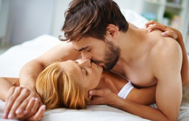 Hot Spots To Kiss A Woman