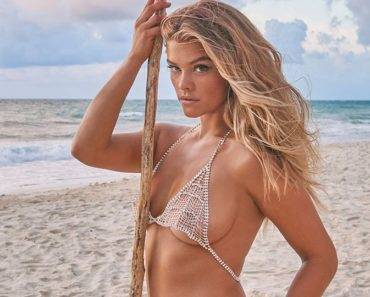 Leonardo DiCaprio Girlfriend Nina Agdal