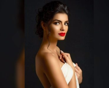 Sonali Raut Hot Photo Shoot