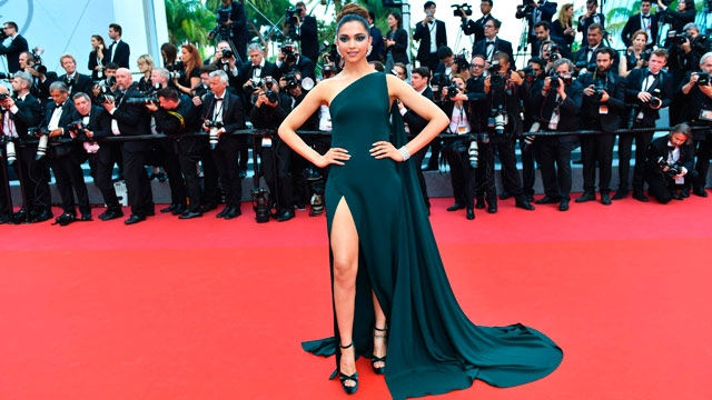 Top 10 Beautiful Women appeared at Cannes 2017