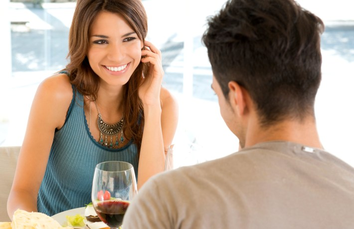 Top 13 Obvious Flirting Signs From Girls