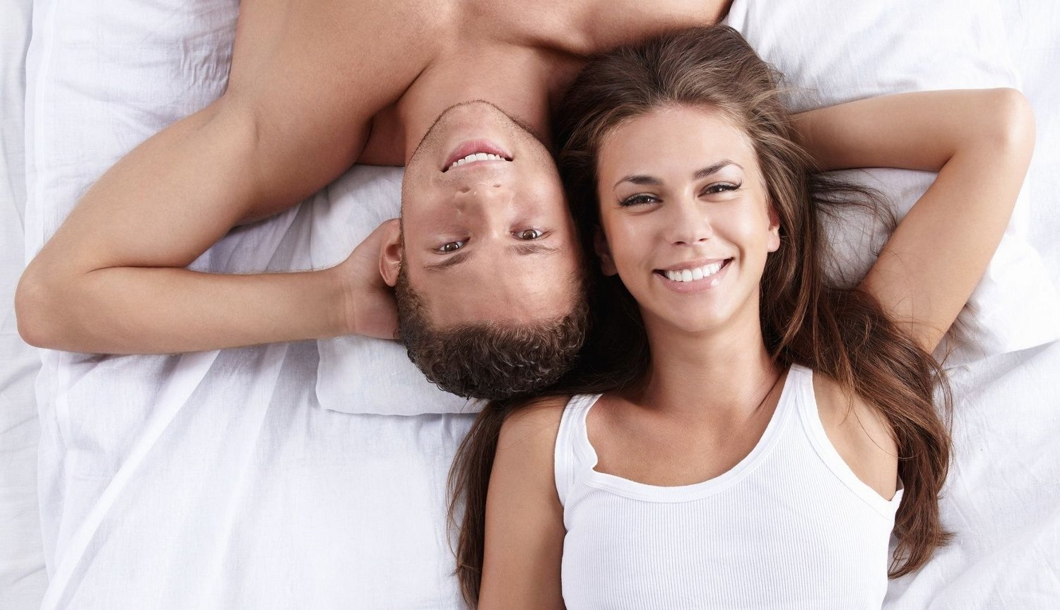 Health Benefits of Morning Sex