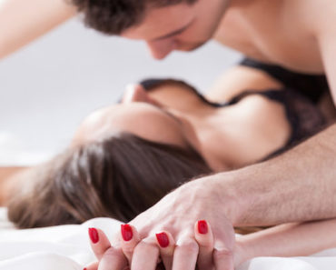 missionary position in love making