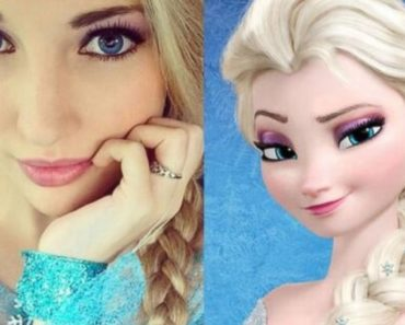 Hottest Disney Princess Lookalikes