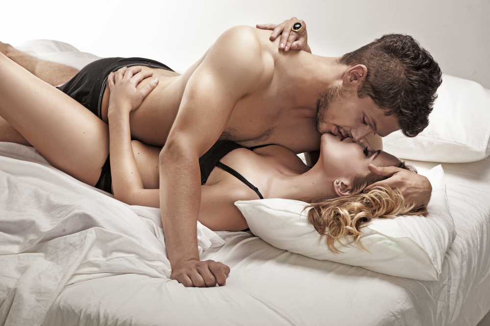 Awesome Sex Positions