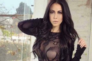 Jimena Sanchez Instagram Nude Photos