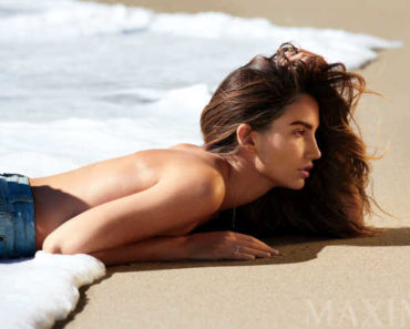Lily Aldridge Hot Photos