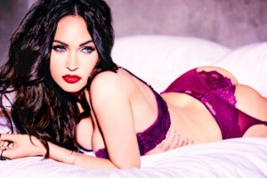 Hottest Megan Fox Bikini Pictures