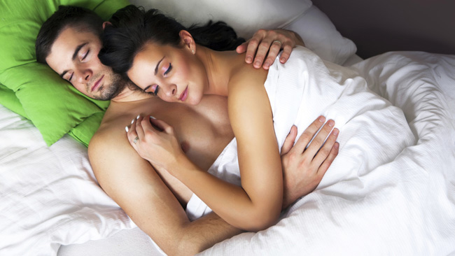 Bedtime Routines for Better Intimacy