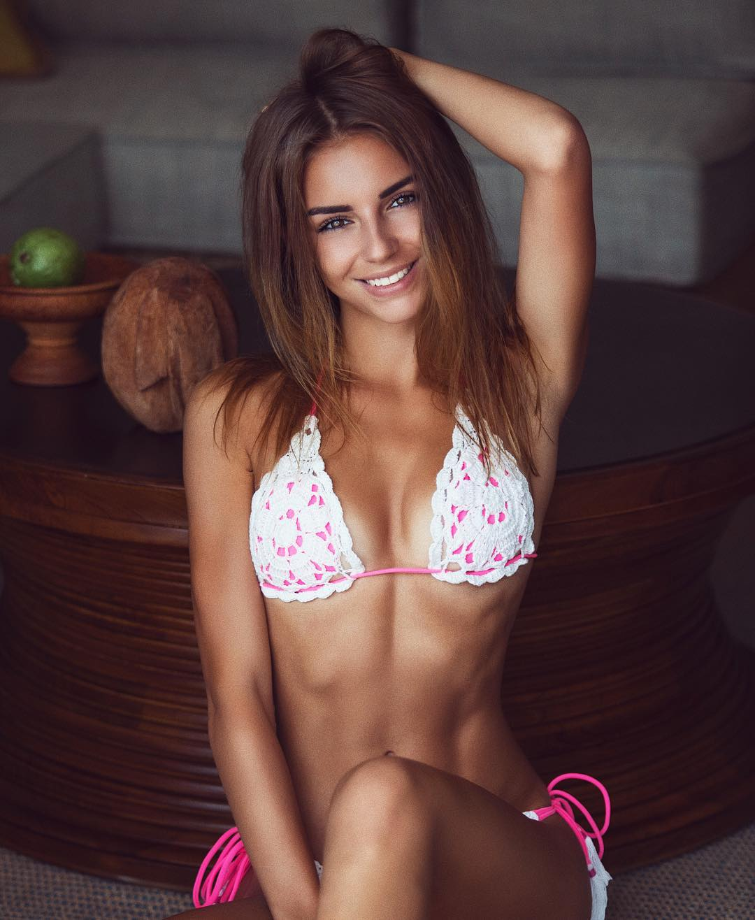 Sexy Galina Dub Pictures