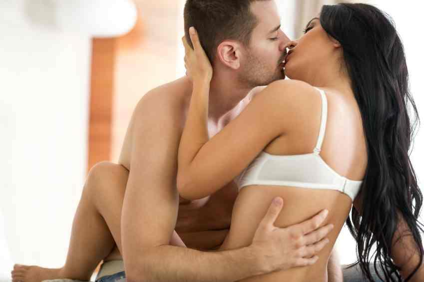 Sex Positions For First Time Sex