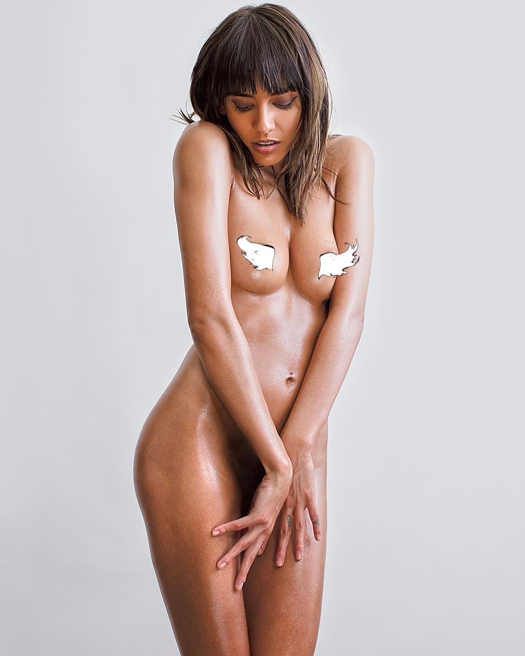 Hottest janice griffith