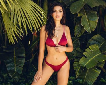 Hailee Lautenbach Hot Photos